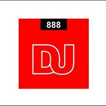 Logo DJ STORE 888