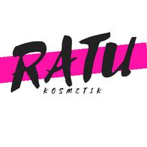 Logo Ratu Kosmetik 1996