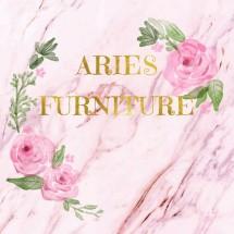 Logo Aries Furniture