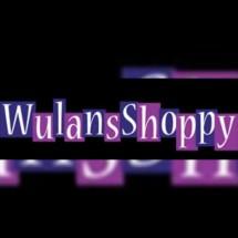 Logo WulansShoppy