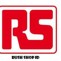 Logo Rush Shop ID