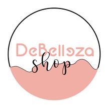 Logo Debelleza Shop