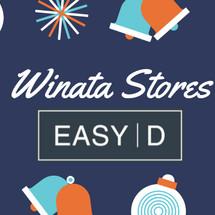 Logo Winata Stores