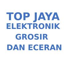 Logo top jaya electronik