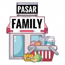 Logo Pasar family