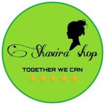 Logo shavira cell