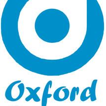 Oxford Distro Logo