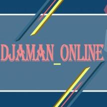 Logo Djaman_online