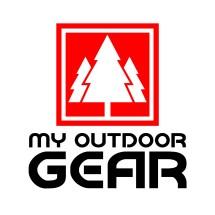 My outdoor gear Logo