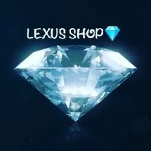 LEXUS SHOP Logo