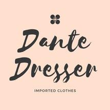 Dante Dresser Logo