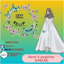Logo Zan Shop
