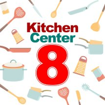 kitchen center 8