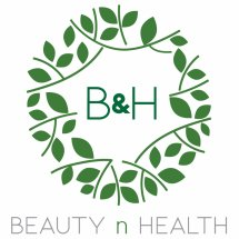 Logo Beauty n Health