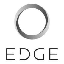 Logo EDGE com