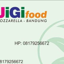 Logo JiGi Food