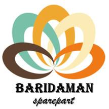 Logo baridaman
