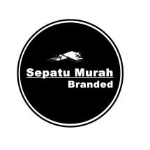 Sepatu Murah Branded Logo