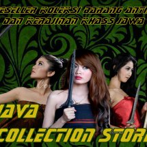 Logo Java Store Collections