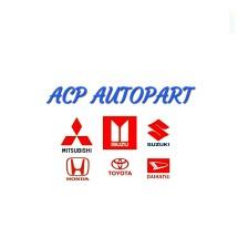 Logo ACP Autopart