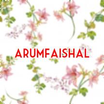 arumfaishal Logo