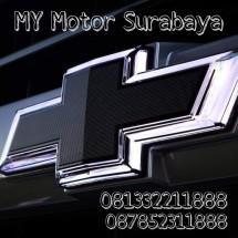 Logo MY Motor Surabaya