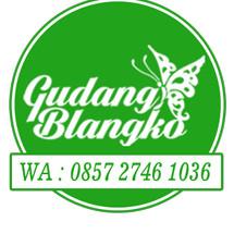 gudang blangko undangan Logo