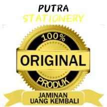 Logo PUTRA STATIONERY