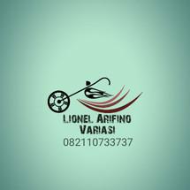 Logo Lionel Arifino
