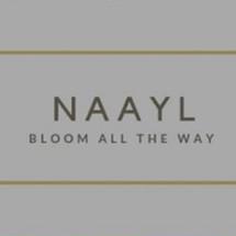 Naayl Florist Logo