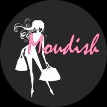 Logo Rumah Moudish