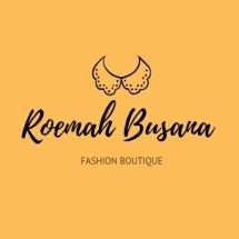 Logo RoemahBusana