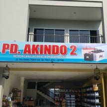 Logo PD. Akindo 2