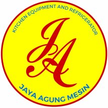 Logo Jaya Agung II