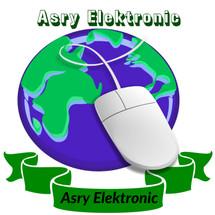 Asry_Elektronic Logo