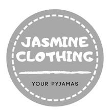 Logo Jasmine Clothing Line