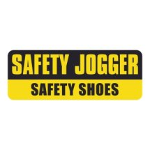 Logo Safety Jogger Shoes ID
