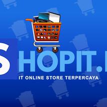 Logo Shopit Official