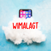 wimalagt Logo