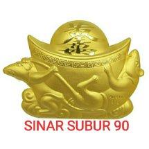 Logo Sinar Subur 90