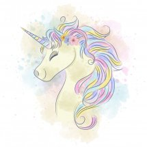 Logo Enicorn Beauty