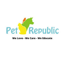 Logo Pet Republic Jakarta