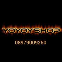 Logo yoyoy shop