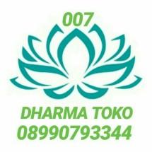 Logo Dharma Toko 007