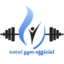 Logo Total Gym Official