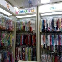 jatinegara baby shop Logo