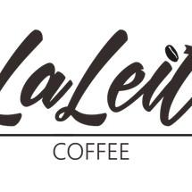 Logo Leite Coffee
