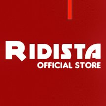 Logo Ridista Official Store