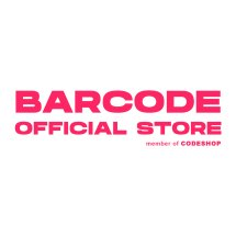 Logo Barcode Official Store
