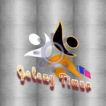 Logo galaxy-timur